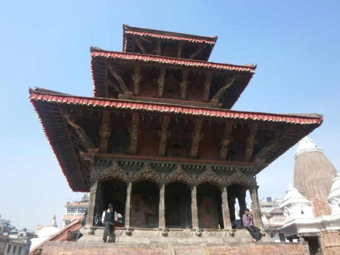 Kathmandu Valley part 1 –Patan